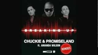 Chuckie & Promise Land Feat. Amanda Wilson - Breaking Up (Bartosz Brenes & Tony Romera Remix)