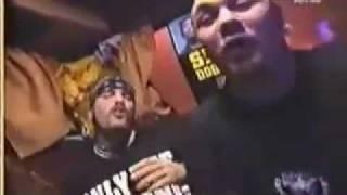 Machine Head singing Snoop Dogg