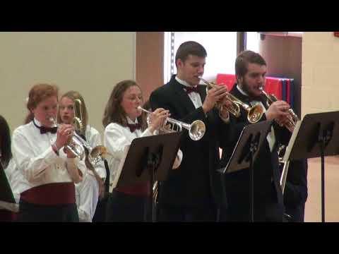 Buglers Holiday - Chippewa Hills High School