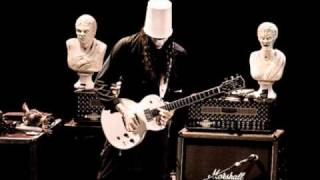 Buckethead - Crack the Sky