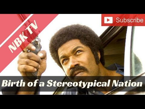 NBK TV: BIRTH OF A STEREOTYPICAL NATION from YouTube · Duration:  4 minutes 53 seconds