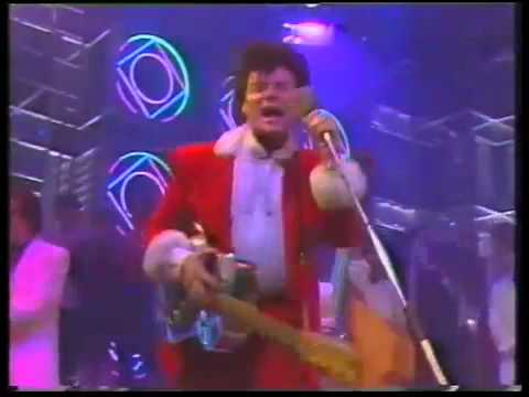 ANOTHER ROCK AND ROLL CHRISTMAS GARY GLITTER