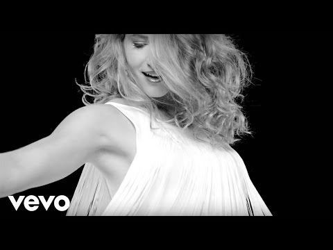 Caroline Jones  Tough Guys  Music Video