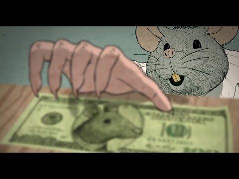 ¿CUANTO DINERO VALE LA FELICIDAD? - Happiness / Rat Race (explicado y analizado)