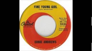 ERNIE ANDREWS - FINE YOUNG GIRL