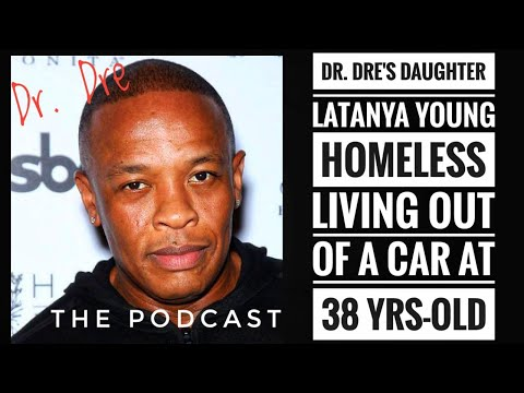 Dr. Dre's Oldest Daughter Homeless And Said He Refuses To Help Her Here's The Truth