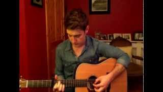 emmet cahill and i love you so acoustic cover