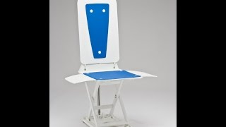 Кресло-подъемник для ванны Otto-bock Kanio, Германия, с электроприводом(Немецкое кресло-подъемник для ванны Otto-bock Kanio http://www.met.ru/goods/2384/ с откидной спинкой и электроприводом регулир..., 2014-09-25T16:45:08.000Z)