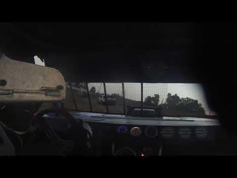 Charleston Speedway heat race 7/27/19