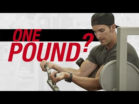 3 Secrets To Building Muscle Mass (NO FLUFF, NO BS, THIS IS WHAT WORKS!)