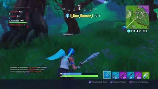 Fortnite Challanges And Fun FT VZN and Kenz