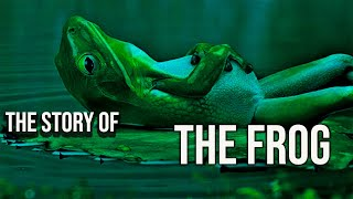 The Story Of The Frog - You Give Up You Die