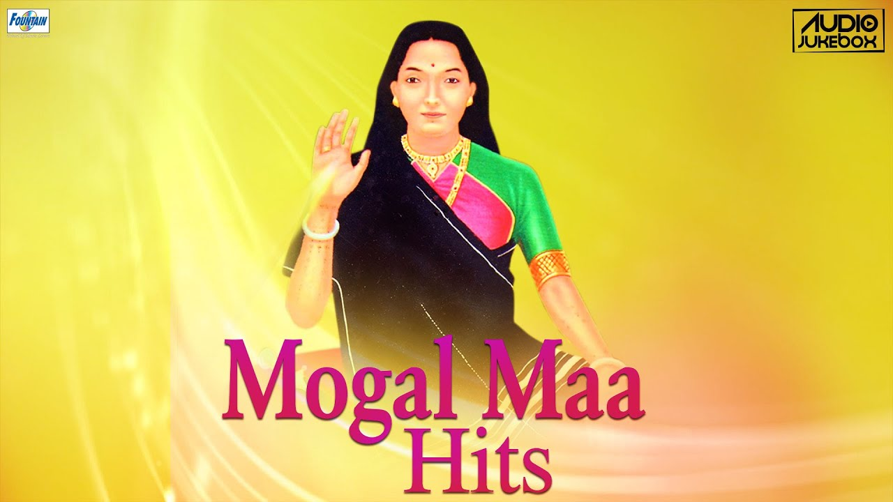 Top Maa Jai Shree Mogal HD Wallpapers for Free Download