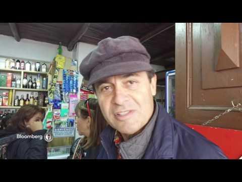 Ayhan Sicimoğlu ile RENKLER - Kolombiya - Bogota (3.Bölüm)