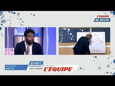 Lemar-Dembélé, une belle