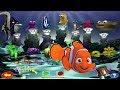 Finding Nemo: Nemo's Underwater World of Fun - Tribal Music