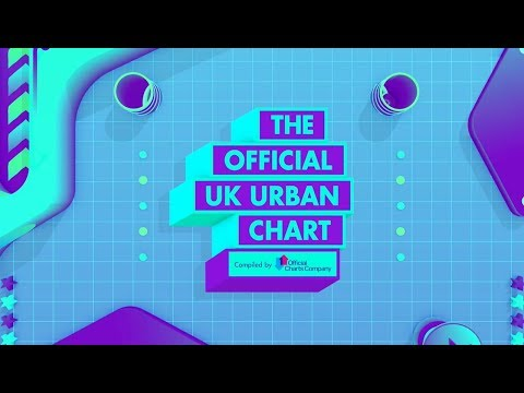 MTV - The Official UK Urban Chart Opening