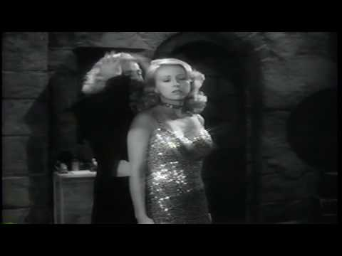 Young Frankenstein - Wilder/Garr Kiss - Deleted Scene