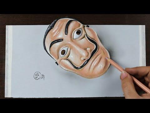 رسومات ثرى دى   3d drawing