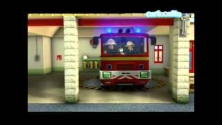 Sam il pompiere - SIGLA italiana