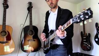 Sgt. Pepper's Lonely Hearts Club Band (Reprise) Cover - The Beatles