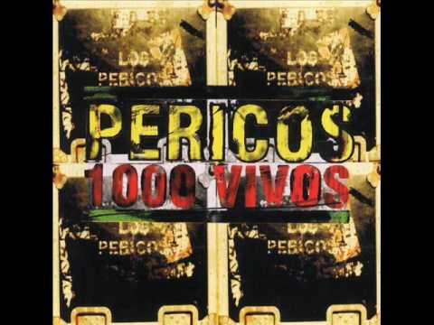 Los Pericos Boulevard 1000 Vivos Youtube