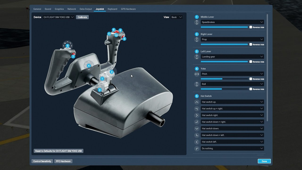 X-Plane 11 Setup + First Impressions (Settings, Joystick/Pedal Calibration)  Review Part 1
