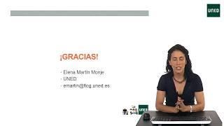 El examen de acceso a la universidad para mayores de 25 años en la UNED en lengua inglesa