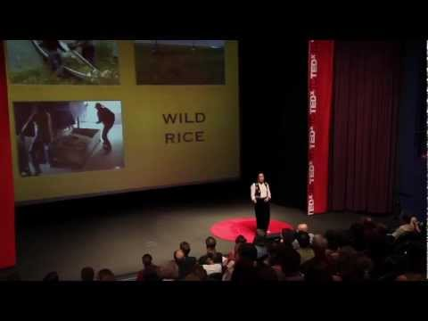 TEDxTC - Winona LaDuke - Seeds of Our Ancestors, Seeds of Life