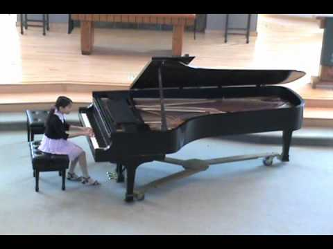 """Mozart: 12 Variations on """"Twinkle, twinkle"""" (Ah, vous dirai-je, maman) きらきら星変奏曲"""
