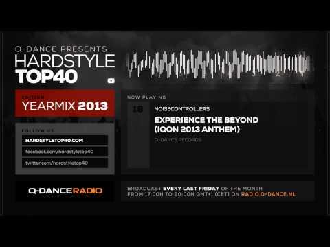 Yearmix 2013 | Q-dance presents Hardstyle Top 40