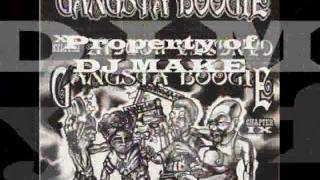 Gangsta Boogie Chapter 9 Rumble in Humboldt (side 2)