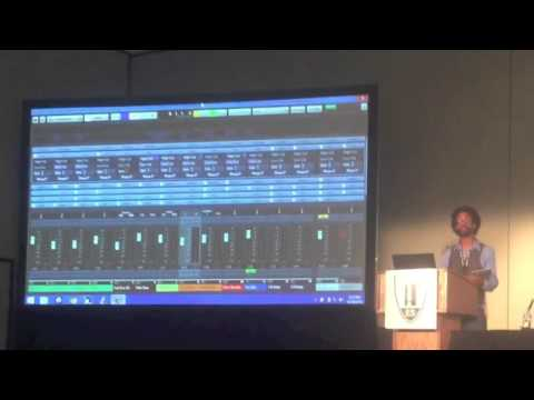 """Mixing Sample-Based Music with Paul """"Willie Green"""" Womack"""