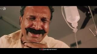 Pandi Tamil Movie   Scene   Saranya Ponvanan Accident & Death