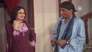 Saleem Albela and Sohail Ahmed Stage Drama Le Ja Sakhiya Full Comedy Clip