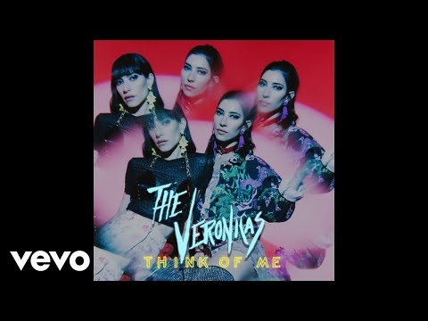 The Veronicas - Think of Me (Audio)