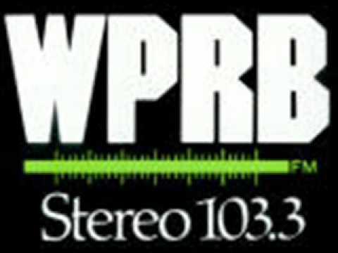 WPRB 103.3 FM Princeton 1980 Aircheck