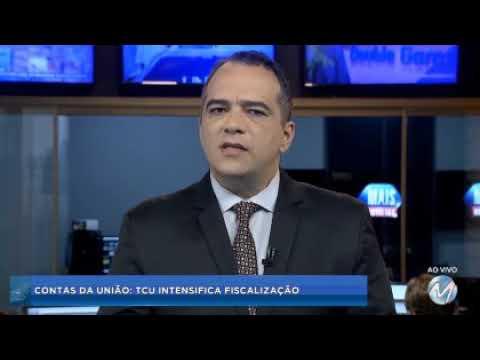 Boletim de TV - Leandro Mazzini / Rede Mais