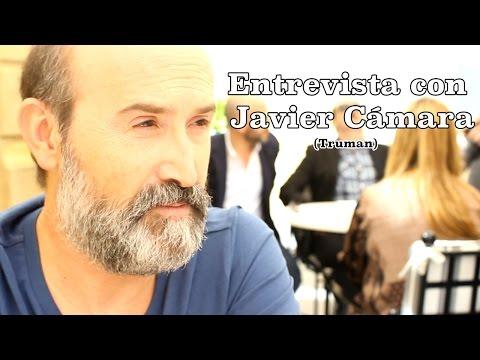 Entrevista con Javier Cámara por 'Truman'
