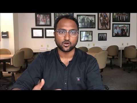 UTD ITM | Internship FAQs | Part 02