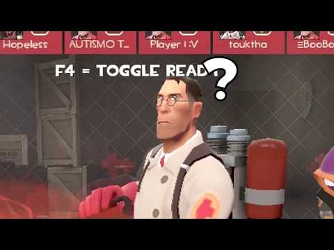 TF2: MvM Funny Moments #1 (Voice Reveal)