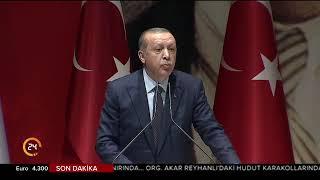 Cumhurbaşkanı Erdoğan'dan Çanakkale Belediye Başkanı'na sert tepki
