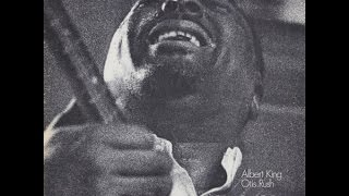 ALBERT KING/ OTIS RUSH - DOOR TO DOOR (FULL VINYL)