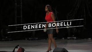 Deneen Borelli Highlight Reel