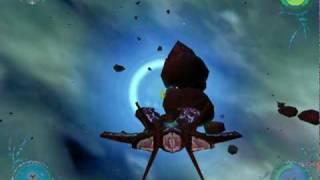 "Sinistar Unleashed Bossrun ""Sinistar Difficulty"" Part 3/6"