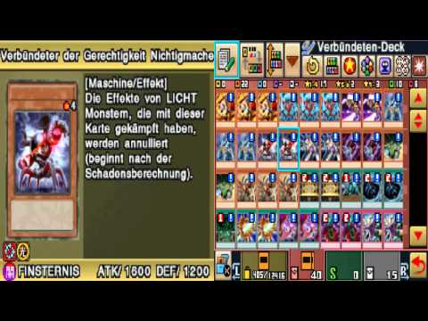 Let's Play Yu Gi Oh! World Championship 2011 Part 33 - Decks, Decks und noch mehr Decks