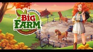 Обзор на игру Big Farm!