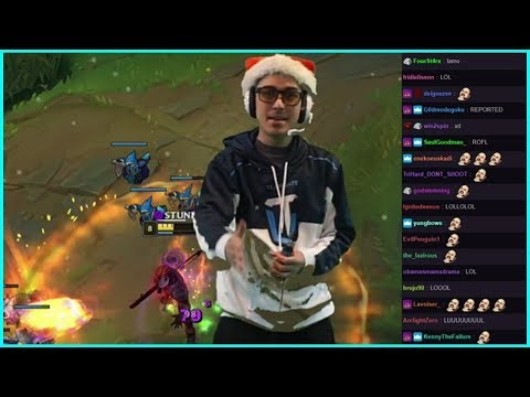 Trick2g's Xmas Gift for Charity | Febiven is Back! | Boxbox' Insane Dive - Best of LoL Streams #258