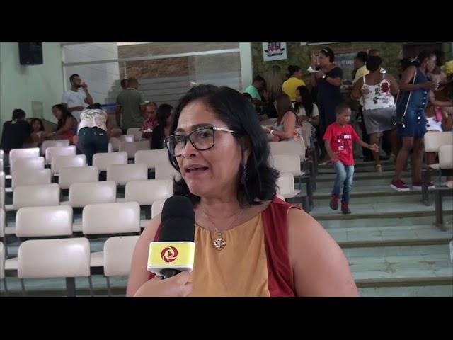 Secretária de Desenvolvimento Social de Laje fala sobre posse de Conselheiros Tutelares