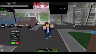 ROBLOX The Mad Murderer With Mike :')